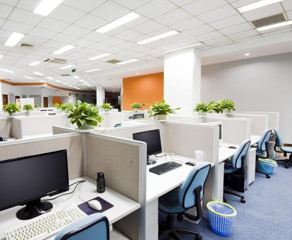 办公室 公司保洁 全套商业清洗保洁 洁酷网家电清洗